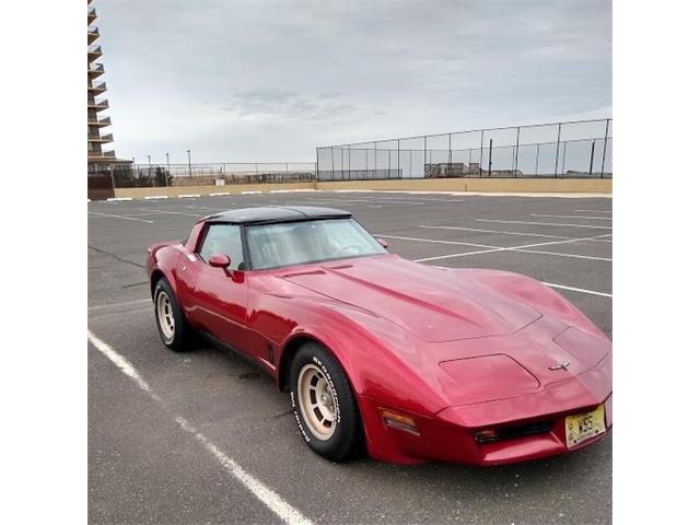Picture of '81 Corvette - PTGN