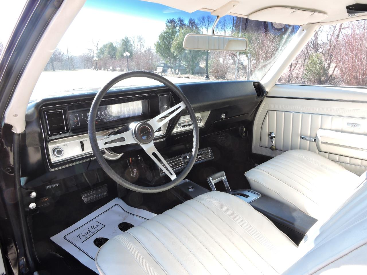 Large Picture of '69 Gran Sport - PTHB