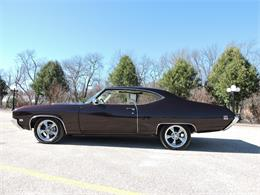 Picture of '69 Gran Sport - PTHB