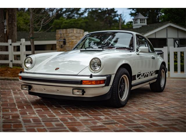 Picture of '75 Carrera - PTHF