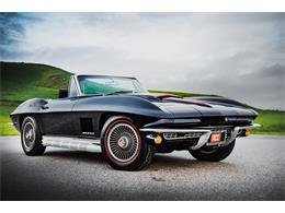 Picture of '67 Corvette - PTHH