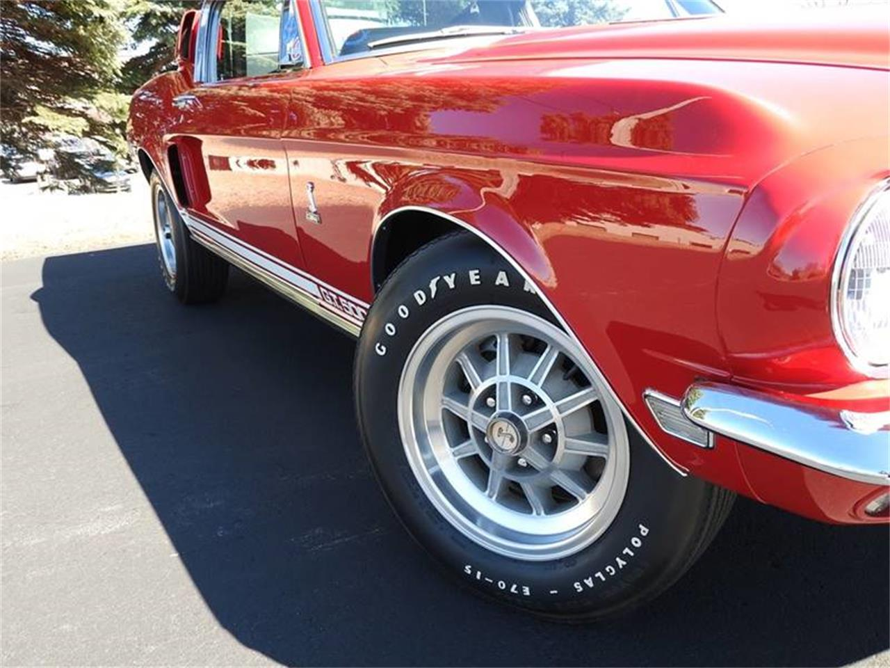 Large Picture of '68 GT500 - PTHL