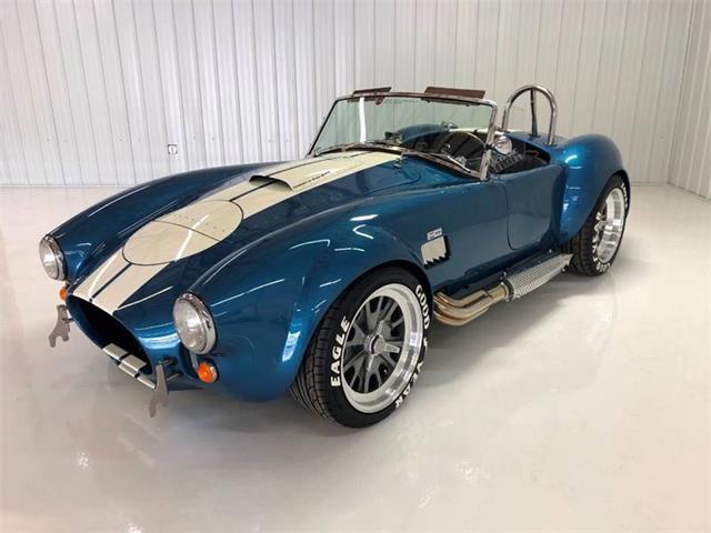 Picture of '65 Cobra - PTHN