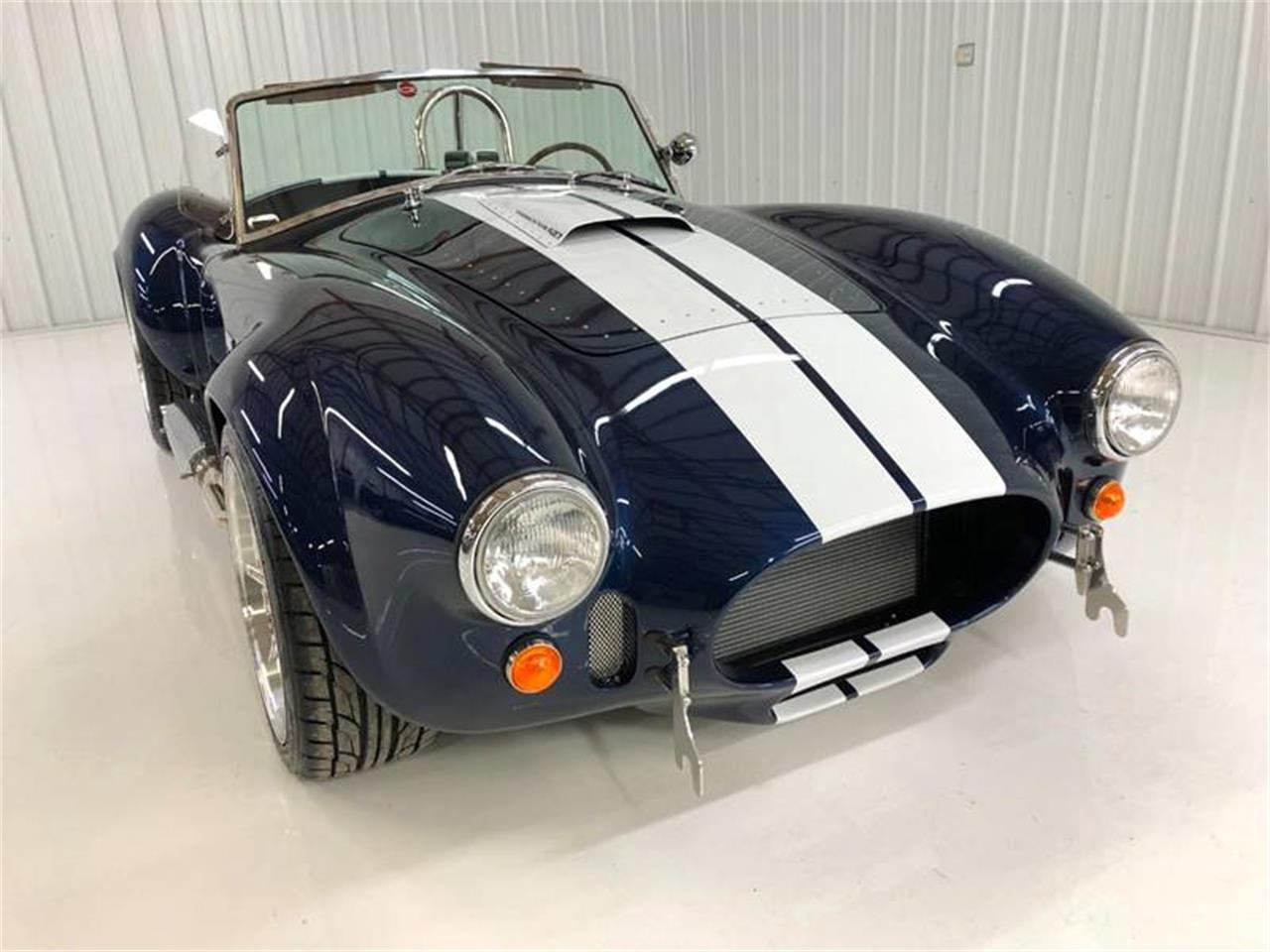 Large Picture of Classic '65 Shelby Cobra located in Auburn Hills Michigan - $65,995.00 Offered by Nostalgic Motoring Ltd. - PTHO