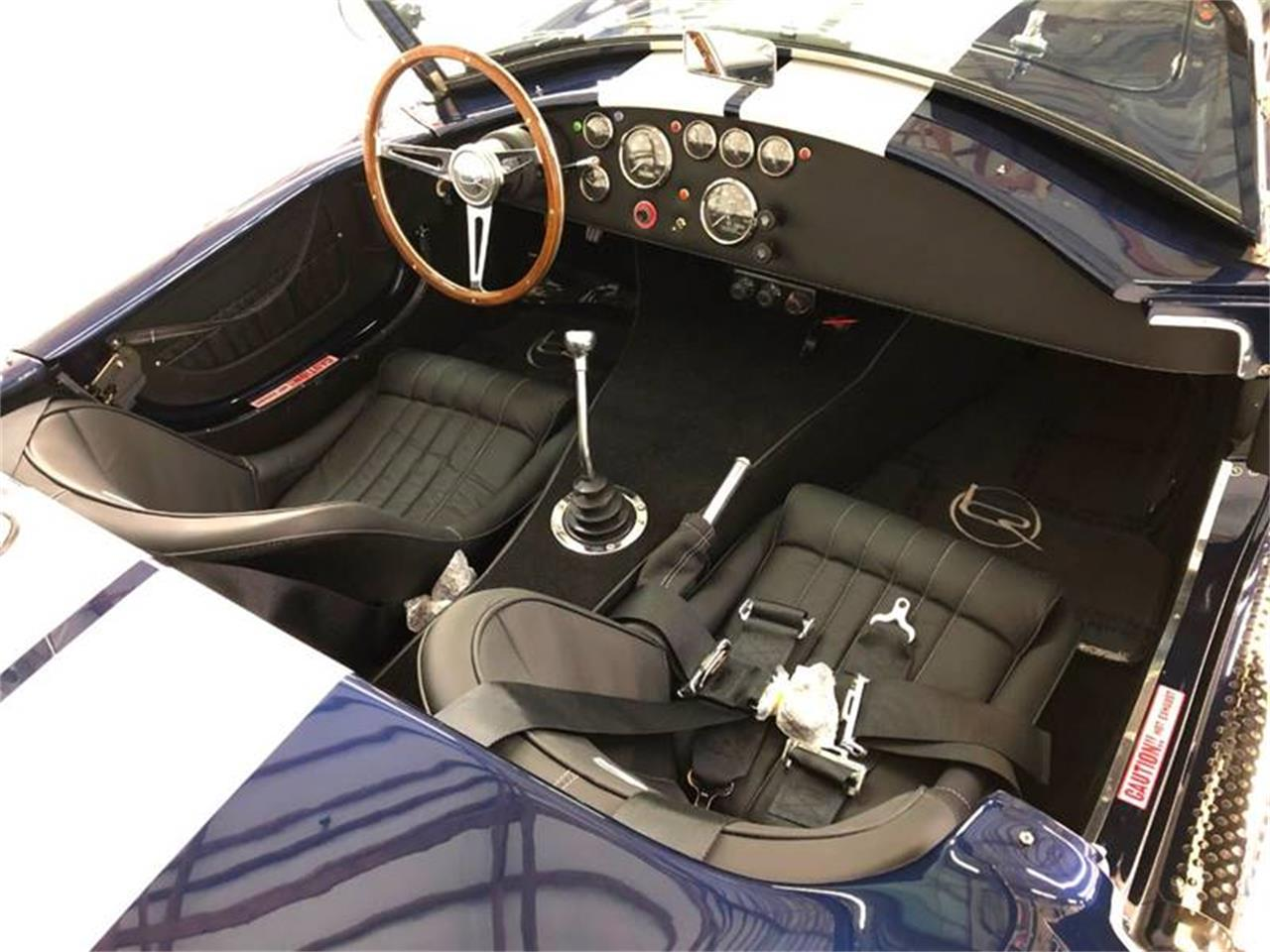 Large Picture of Classic '65 Cobra Offered by Nostalgic Motoring Ltd. - PTHO