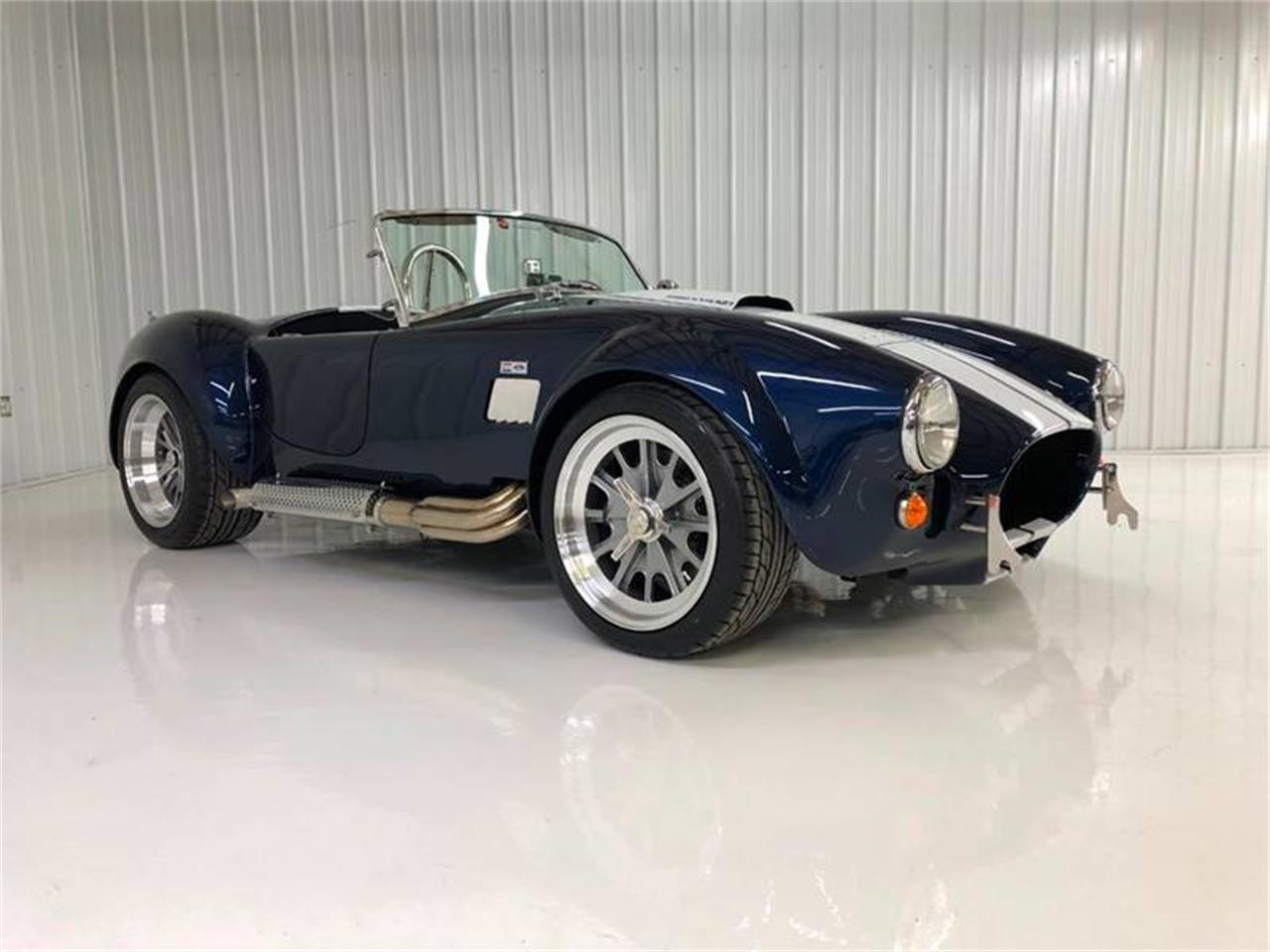 Large Picture of Classic '65 Cobra located in Michigan Offered by Nostalgic Motoring Ltd. - PTHO