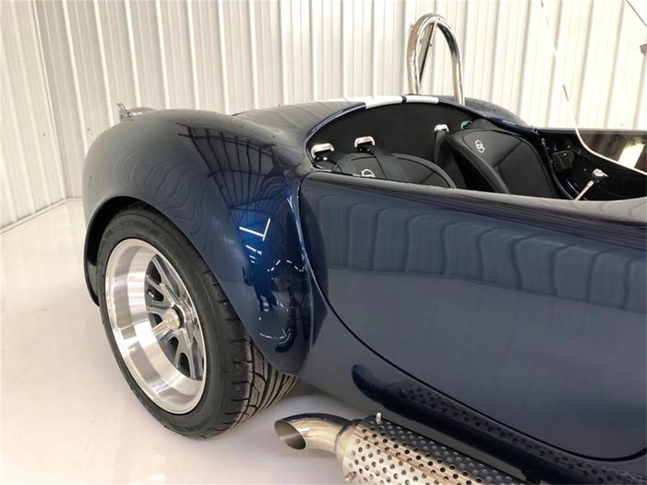 Large Picture of Classic 1965 Shelby Cobra located in Auburn Hills Michigan - PTHO