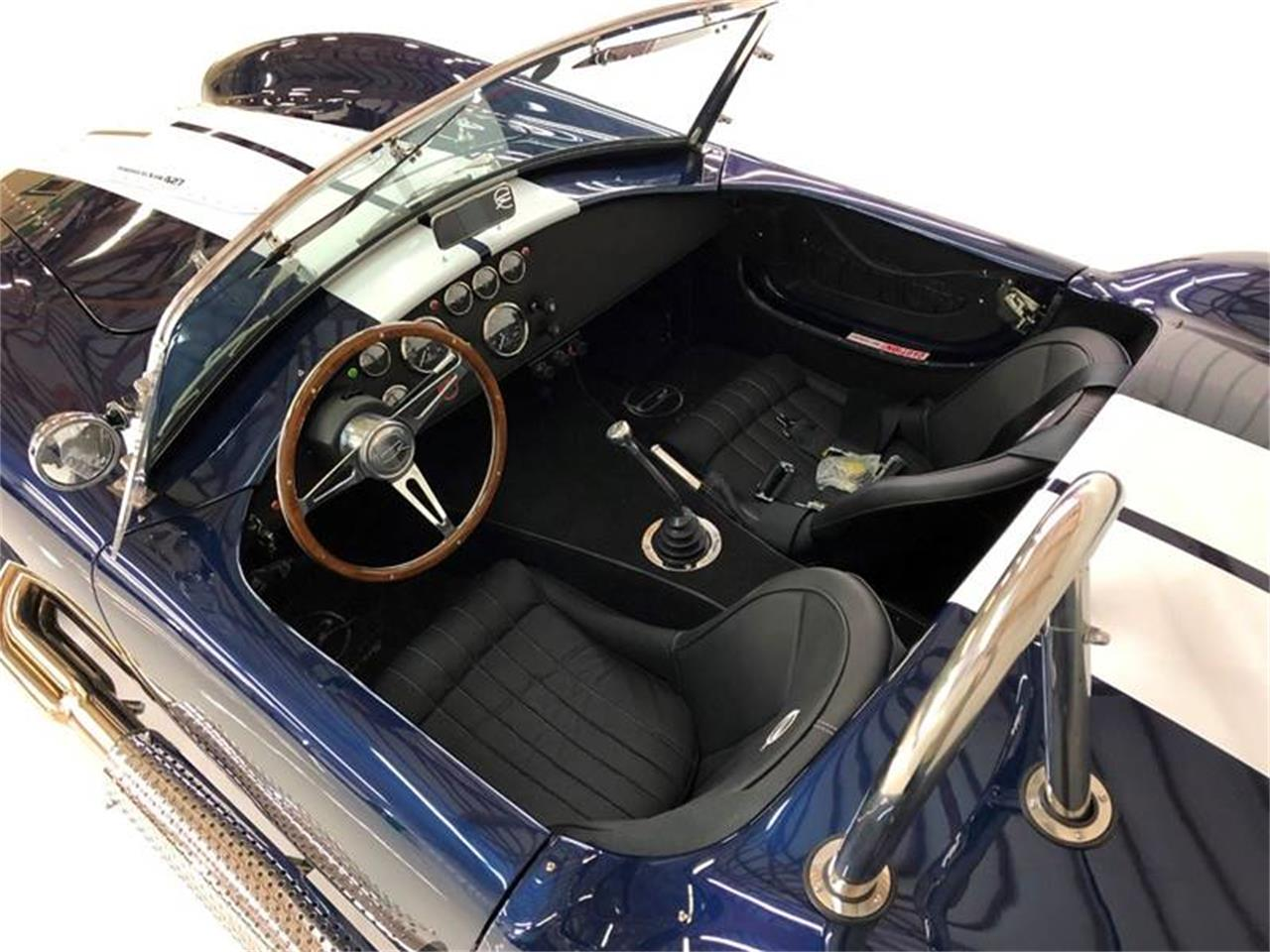 Large Picture of Classic '65 Shelby Cobra located in Michigan Offered by Nostalgic Motoring Ltd. - PTHO