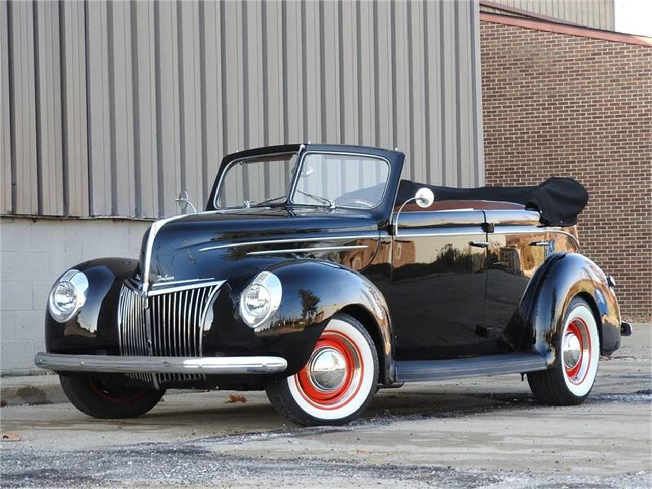 Large Picture of '39 Deluxe - PTHP