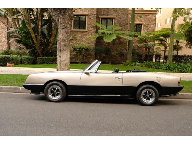 Picture of '89 Avanti R2 located in Beverly Hills California - $35,000.00 Offered by a Private Seller - PTHV