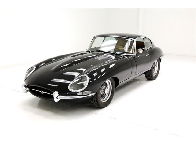 Picture of Classic 1966 E-Type located in Pennsylvania Offered by  - PQA7