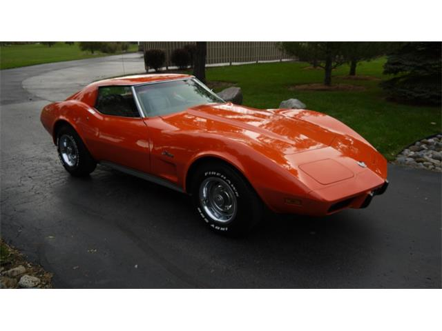 Picture of 1975 Corvette - $21,500.00 Offered by  - PTHY