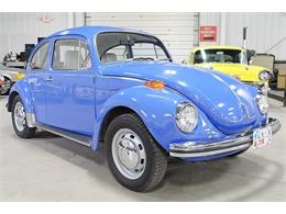 Picture of Classic '72 Volkswagen Super Beetle located in Kentwood Michigan - $14,900.00 - PTI6