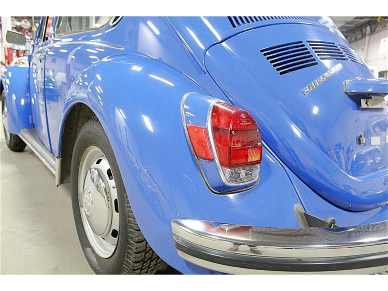 Large Picture of '72 Super Beetle located in Michigan - PTI6