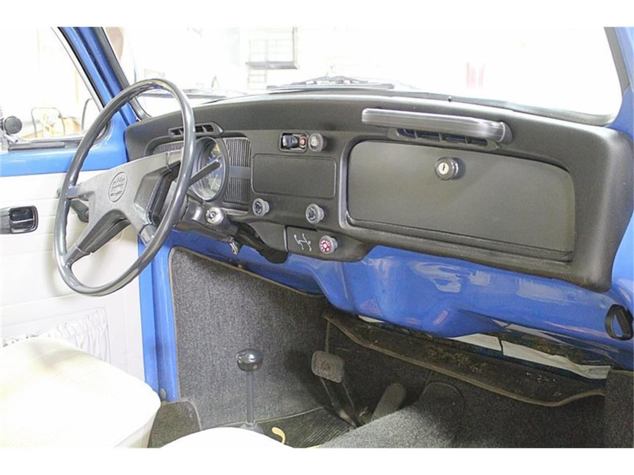 Large Picture of 1972 Volkswagen Super Beetle - $14,900.00 Offered by GR Auto Gallery - PTI6