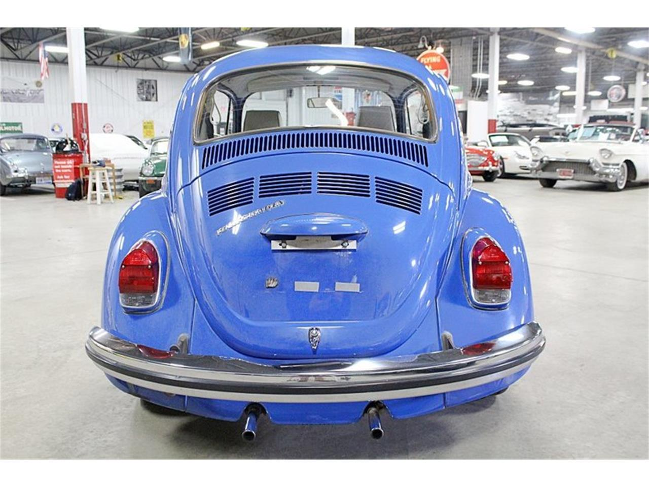 Large Picture of 1972 Super Beetle located in Kentwood Michigan - $14,900.00 Offered by GR Auto Gallery - PTI6