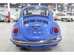 Picture of 1972 Volkswagen Super Beetle located in Kentwood Michigan - PTI6