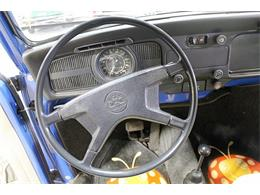 Picture of '72 Super Beetle located in Kentwood Michigan - $14,900.00 Offered by GR Auto Gallery - PTI6