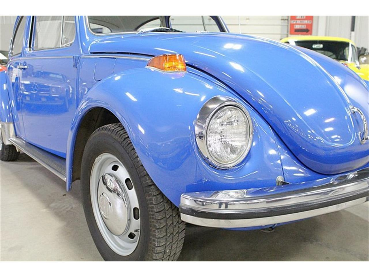 Large Picture of Classic '72 Volkswagen Super Beetle Offered by GR Auto Gallery - PTI6