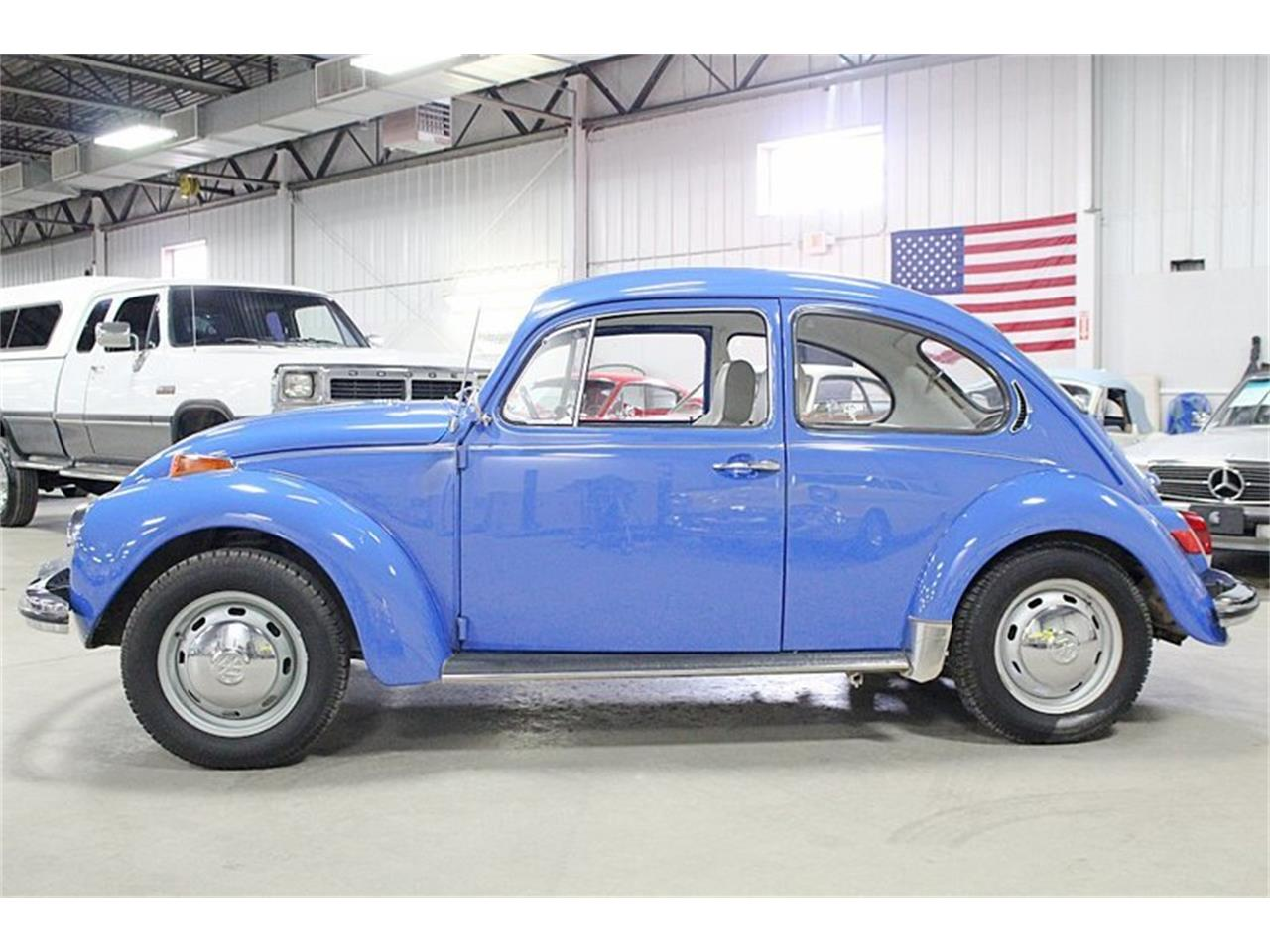 Large Picture of Classic '72 Super Beetle - $14,900.00 - PTI6