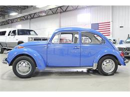 Picture of Classic 1972 Super Beetle - PTI6