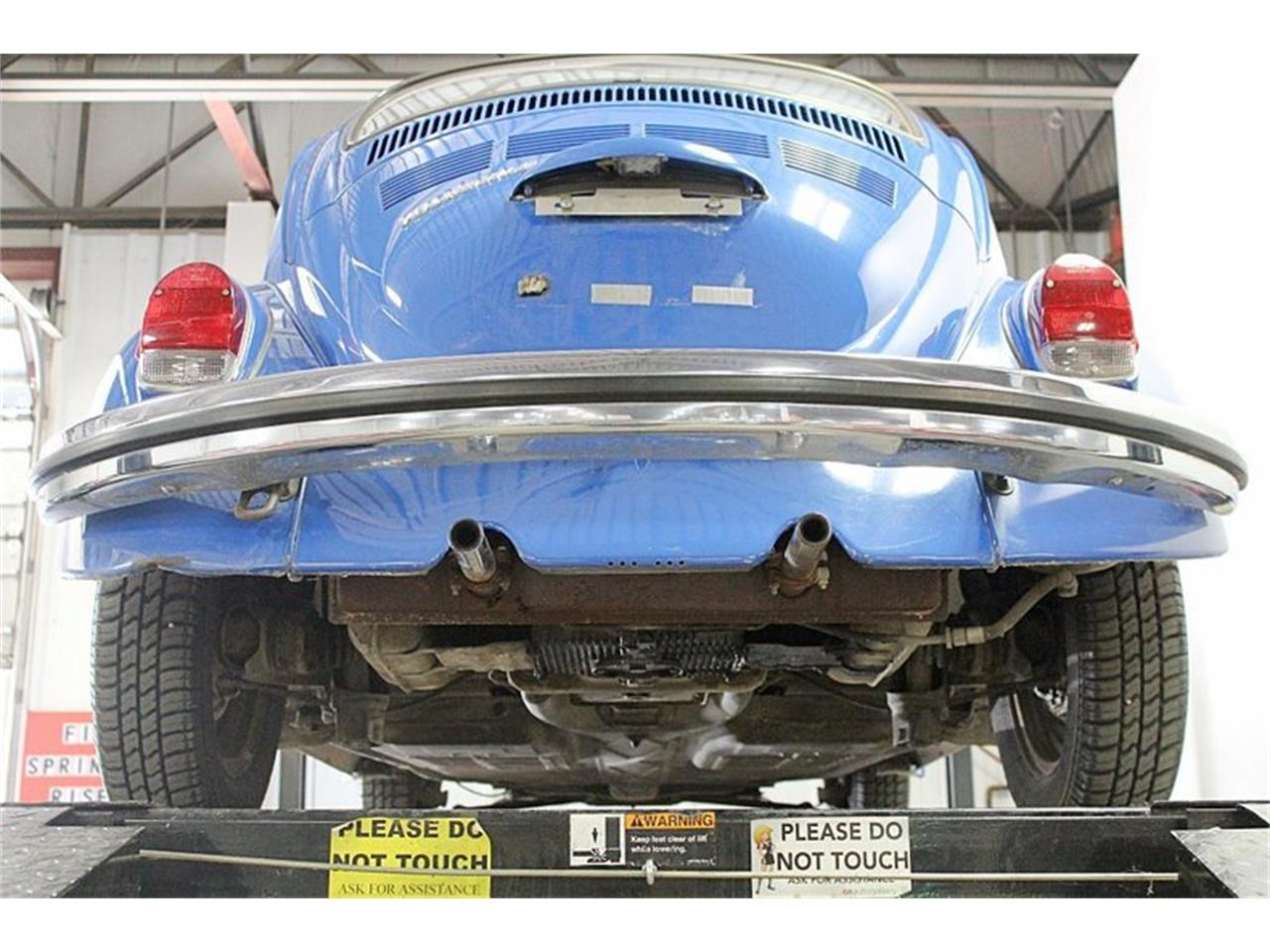 Large Picture of Classic '72 Super Beetle - $14,900.00 Offered by GR Auto Gallery - PTI6