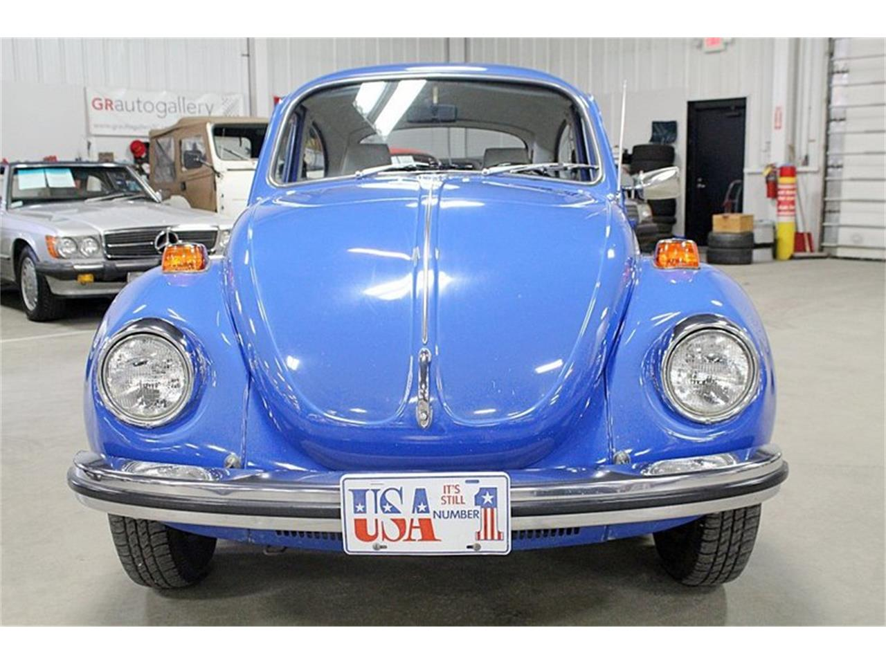 Large Picture of '72 Super Beetle - $14,900.00 Offered by GR Auto Gallery - PTI6