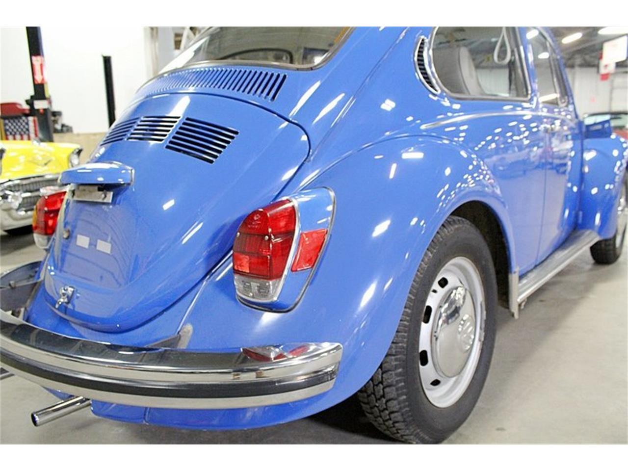 Large Picture of '72 Volkswagen Super Beetle - $14,900.00 - PTI6