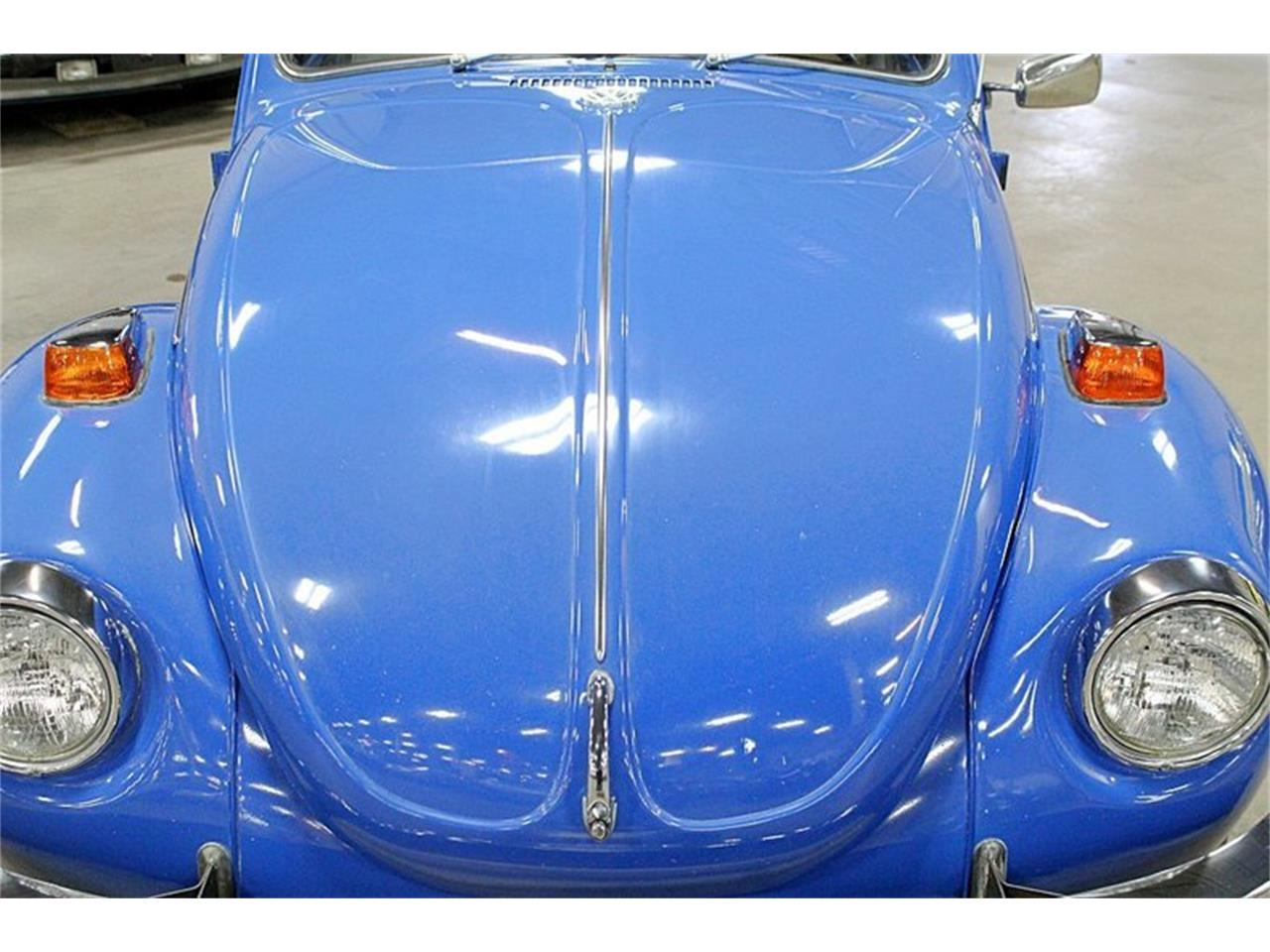 Large Picture of 1972 Super Beetle - PTI6