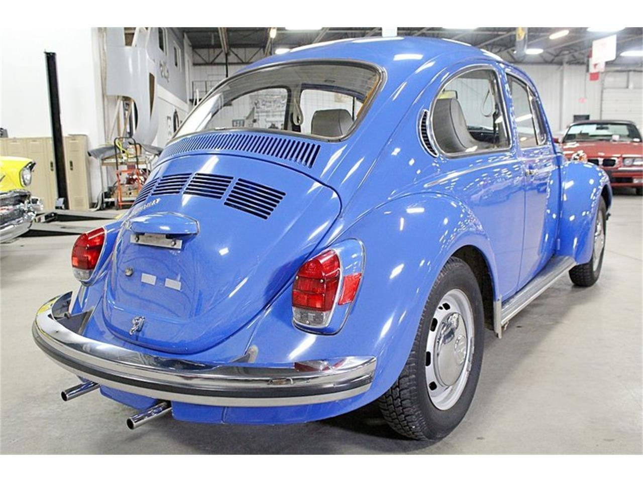 Large Picture of 1972 Super Beetle located in Michigan Offered by GR Auto Gallery - PTI6