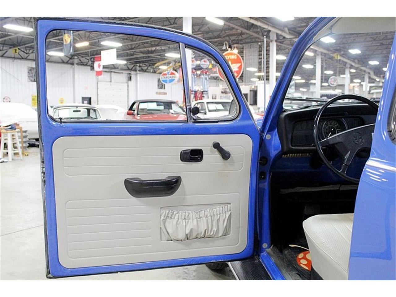 Large Picture of Classic 1972 Volkswagen Super Beetle - $14,900.00 - PTI6
