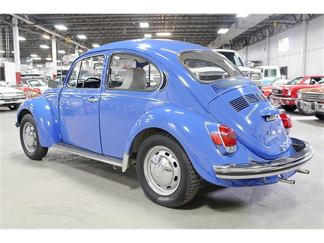 Large Picture of '72 Super Beetle - PTI6