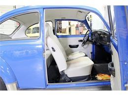 Picture of '72 Volkswagen Super Beetle located in Kentwood Michigan - PTI6