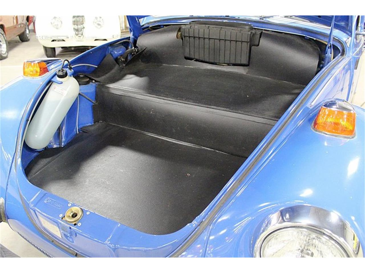 Large Picture of 1972 Volkswagen Super Beetle located in Kentwood Michigan - $14,900.00 Offered by GR Auto Gallery - PTI6