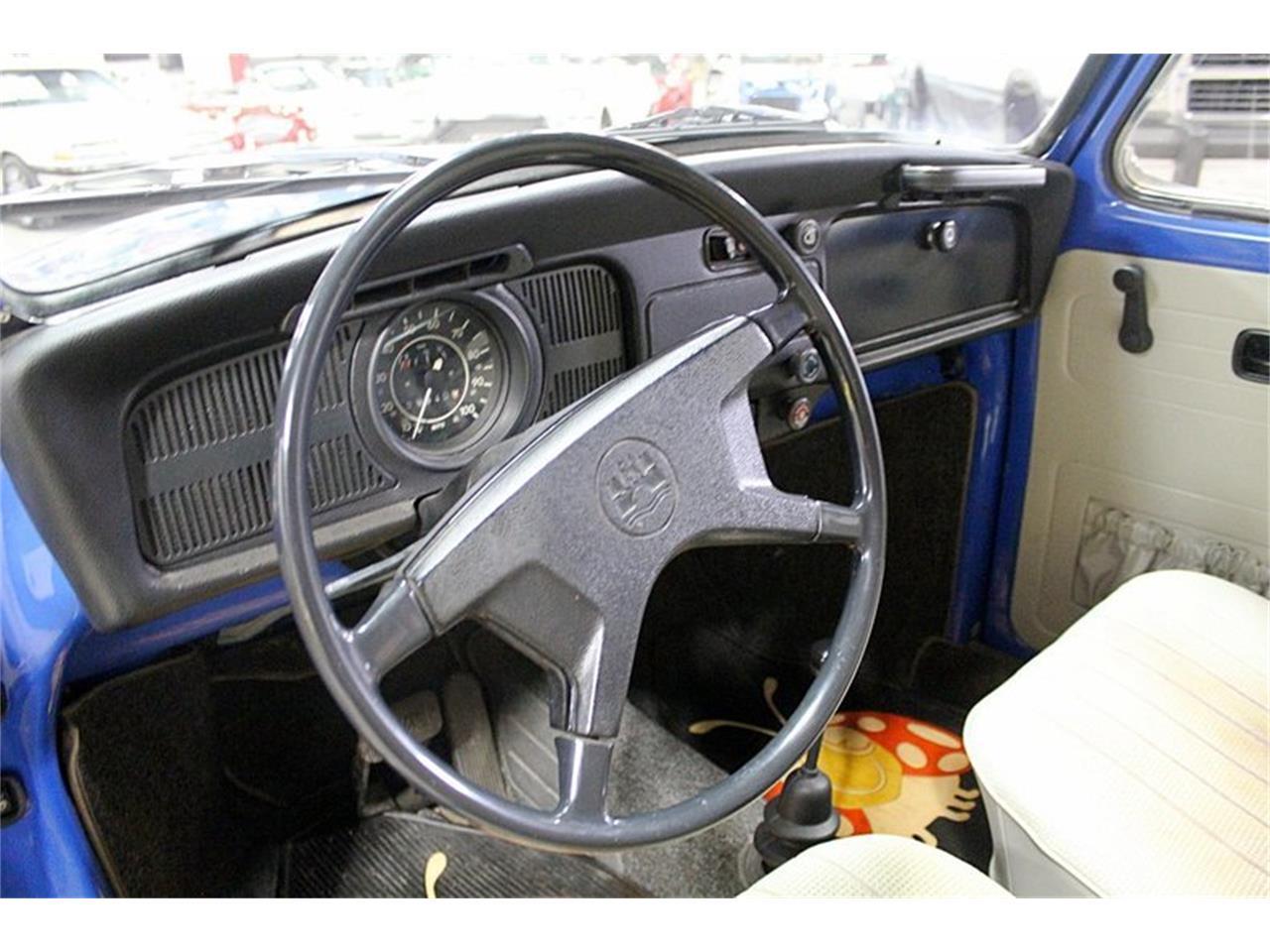 Large Picture of 1972 Volkswagen Super Beetle - $14,900.00 - PTI6
