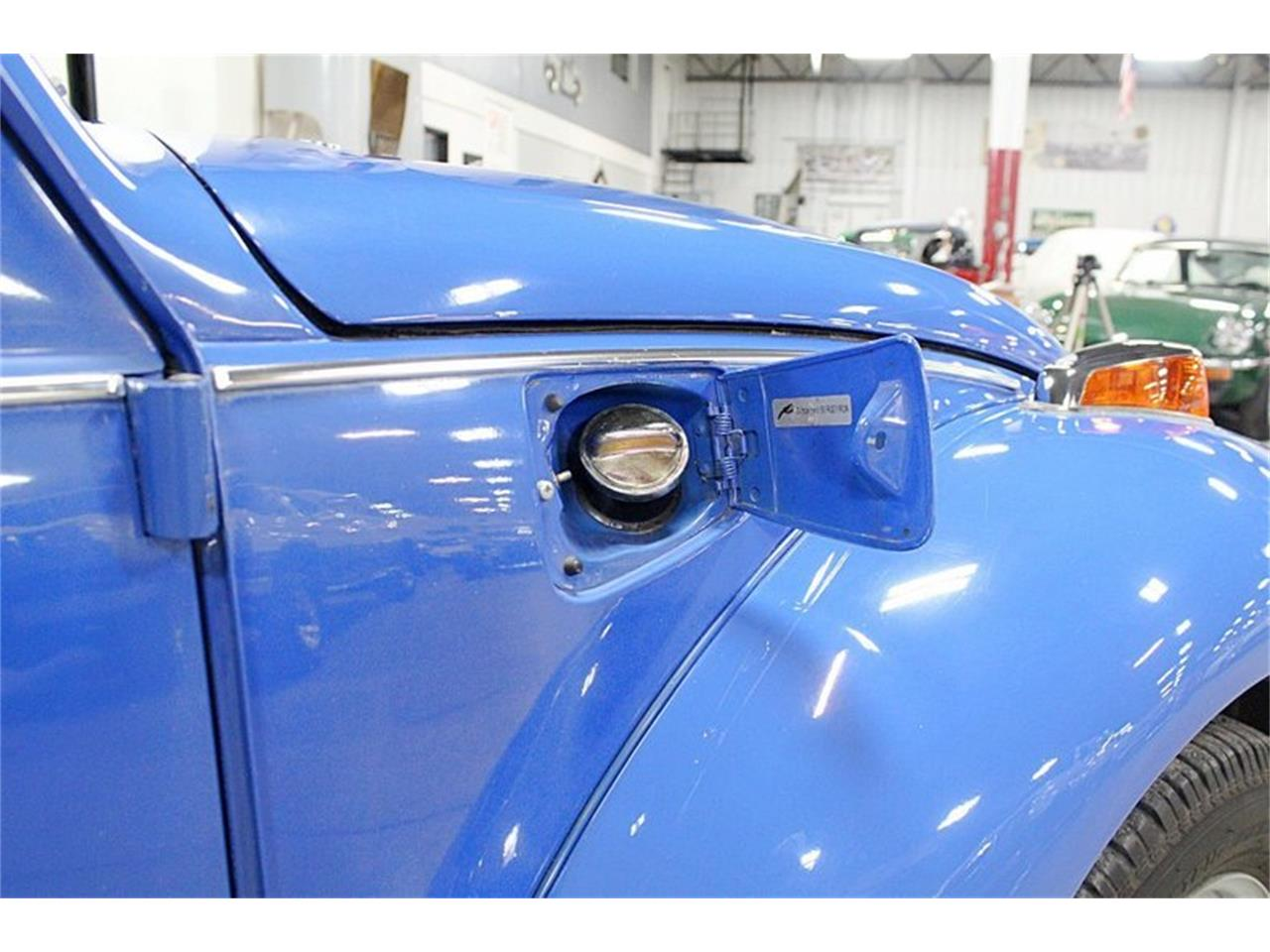 Large Picture of '72 Super Beetle located in Michigan - $14,900.00 Offered by GR Auto Gallery - PTI6