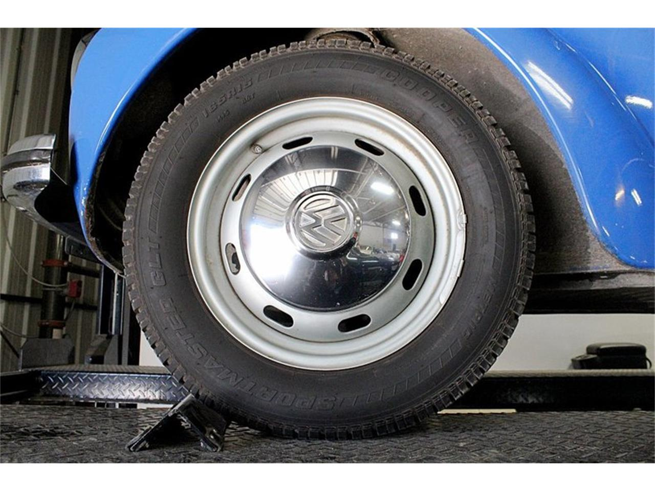 Large Picture of 1972 Super Beetle - $14,900.00 Offered by GR Auto Gallery - PTI6