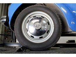 Picture of Classic '72 Super Beetle located in Michigan Offered by GR Auto Gallery - PTI6