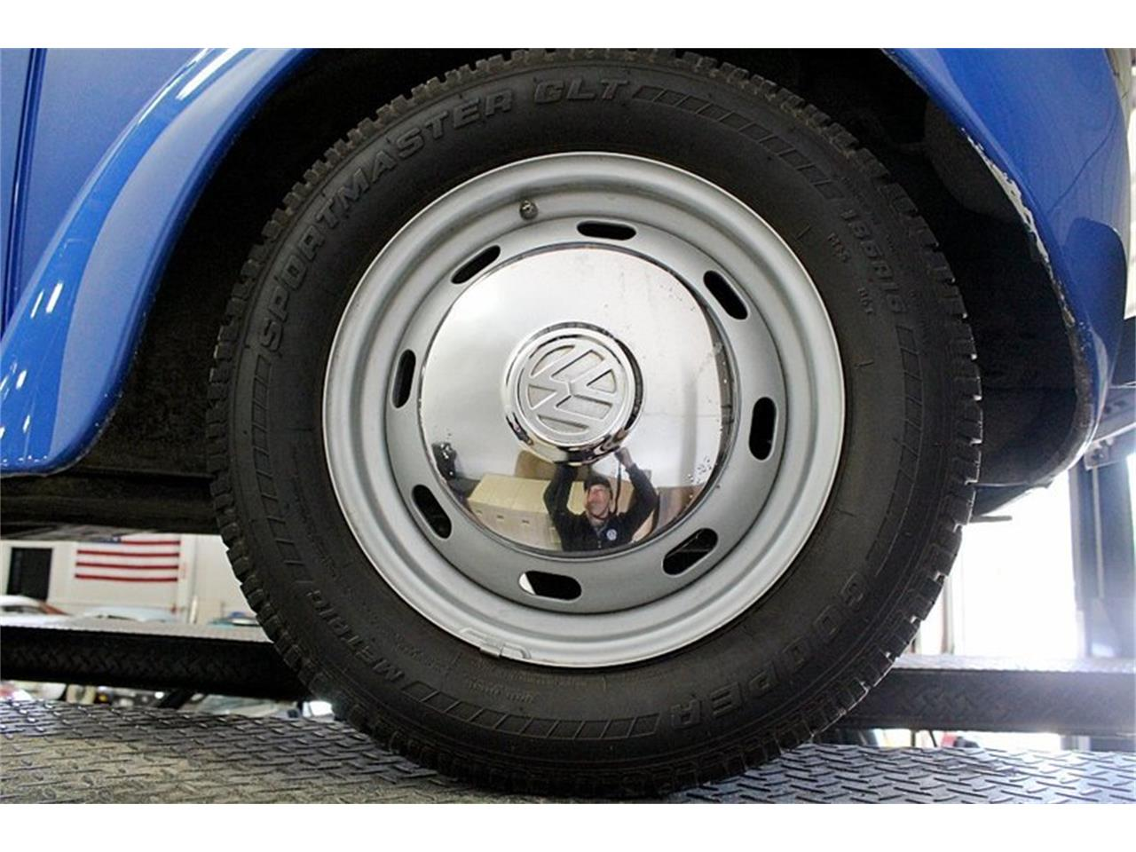 Large Picture of Classic '72 Volkswagen Super Beetle - PTI6