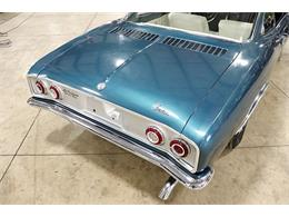 Picture of Classic 1965 Chevrolet Corvair - $12,900.00 Offered by GR Auto Gallery - PTIH