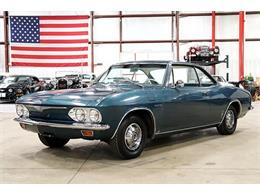 Picture of 1965 Chevrolet Corvair located in Michigan - $12,900.00 - PTIH