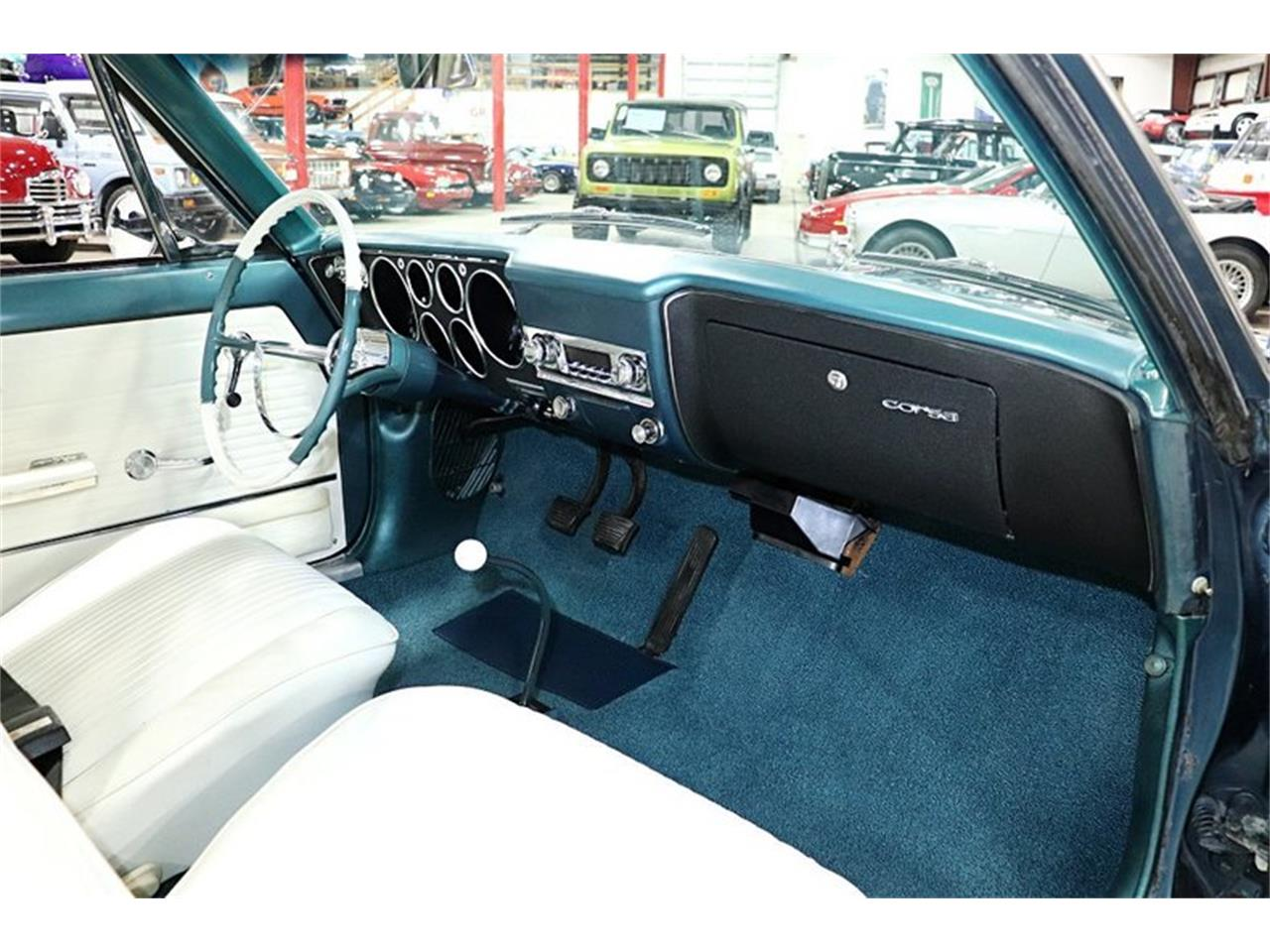 Large Picture of 1965 Chevrolet Corvair located in Michigan Offered by GR Auto Gallery - PTIH