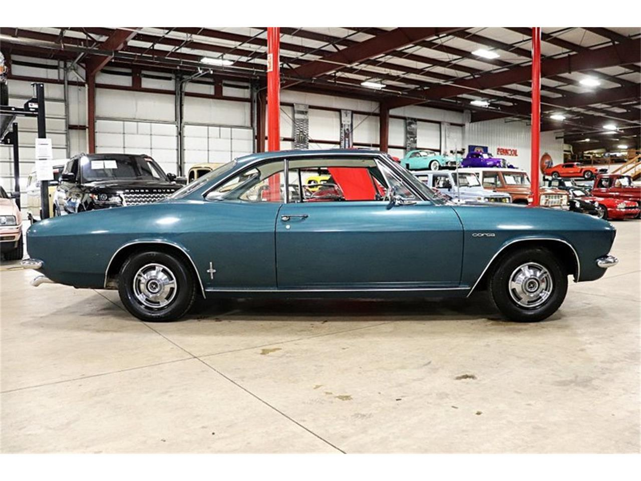 Large Picture of 1965 Corvair located in Michigan - $12,900.00 - PTIH