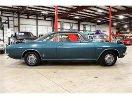 Picture of Classic '65 Chevrolet Corvair Offered by GR Auto Gallery - PTIH