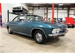 Picture of Classic 1965 Chevrolet Corvair located in Michigan - PTIH