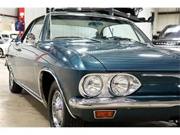 Picture of 1965 Chevrolet Corvair located in Kentwood Michigan - $12,900.00 Offered by GR Auto Gallery - PTIH