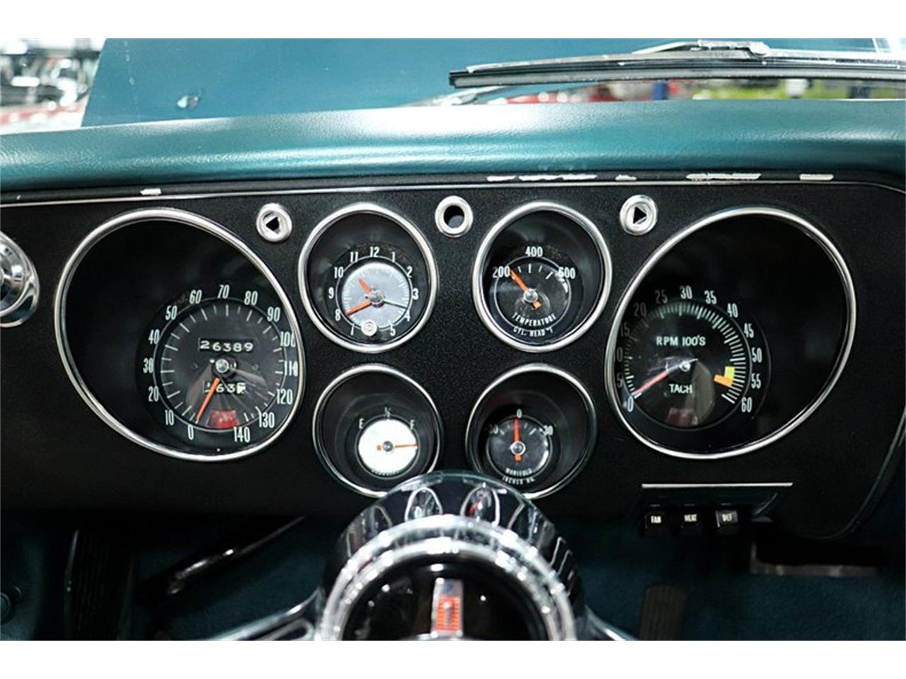 Large Picture of Classic '65 Chevrolet Corvair - $12,900.00 Offered by GR Auto Gallery - PTIH