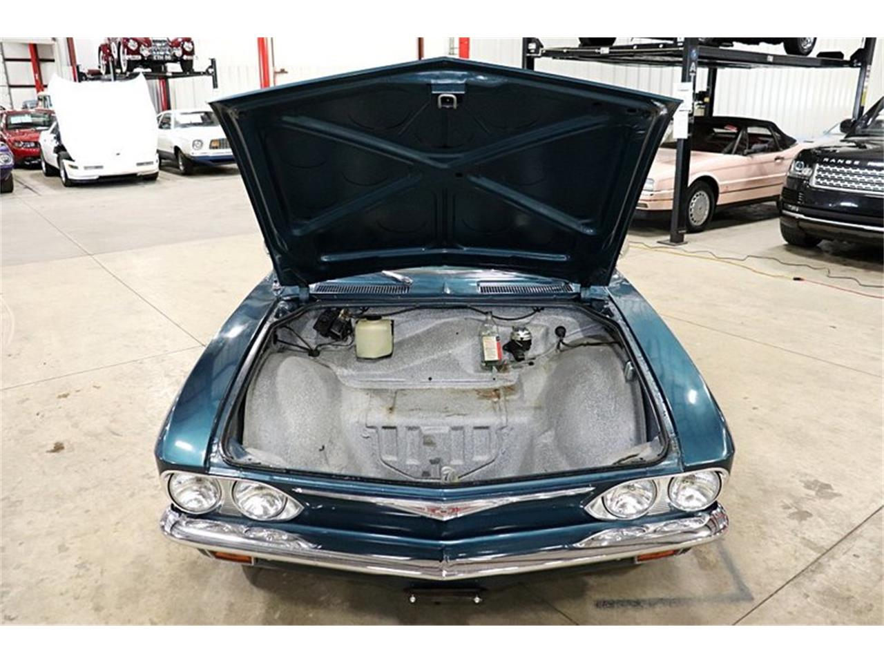 Large Picture of Classic '65 Chevrolet Corvair Offered by GR Auto Gallery - PTIH
