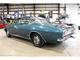 Picture of Classic 1965 Chevrolet Corvair located in Michigan - $12,900.00 Offered by GR Auto Gallery - PTIH