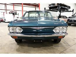 Picture of '65 Chevrolet Corvair located in Kentwood Michigan - PTIH